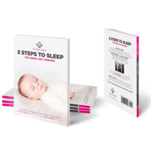 5 Steps to Sleep