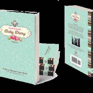 Caroline's Angels Diary