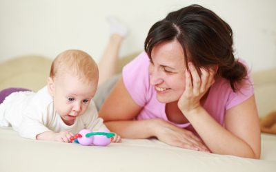 So You Want To Improve Your Baby's Sleep… Where Do You Start?