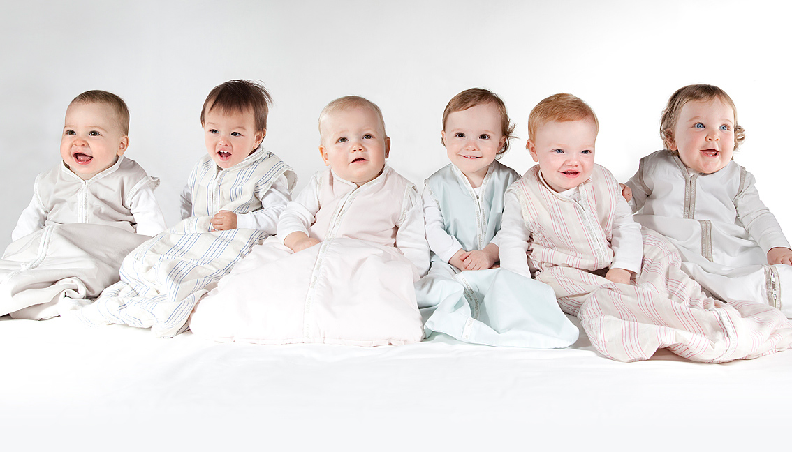 Everything YOU need to know about baby sleeping bags from BUBBAROO – the experts in sleeping bags