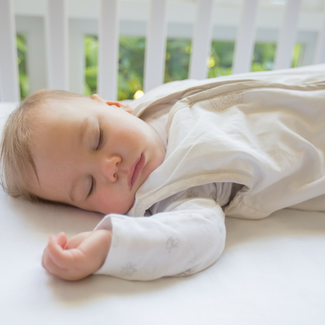 Media Messages Inconsistent With Safe Baby Sleep