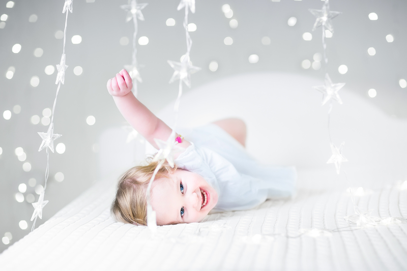 8 essentials for your child to get to sleep on Christmas Eve