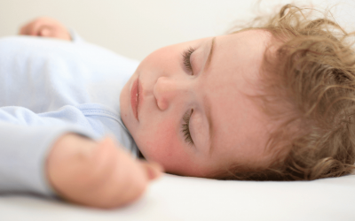 One simple thing you can do to improve your baby's sleep – today!